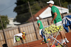 Clarinda Tennis Club Coaching