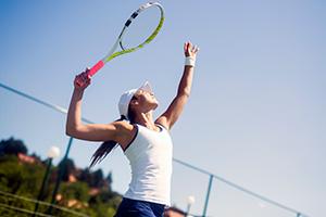 Clarinda Tennis Club Adult Competition Tennis